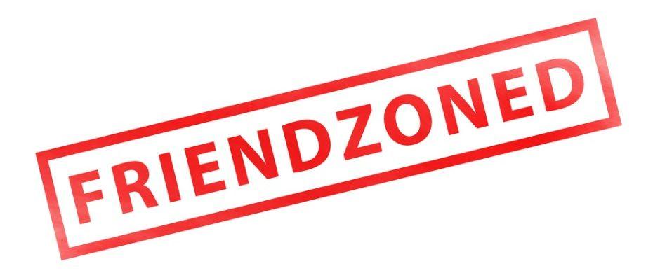 How do I avoid the friendzone